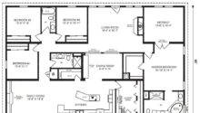 Modular Home Plans Bedrooms Mobile Homes Ideas
