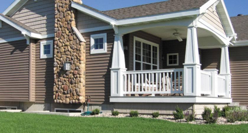 Modular Home Sale