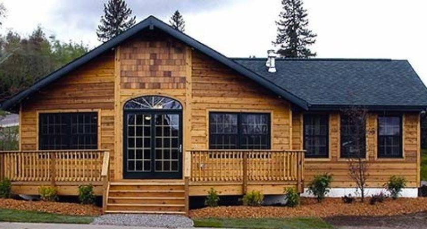 Modular Home Siding