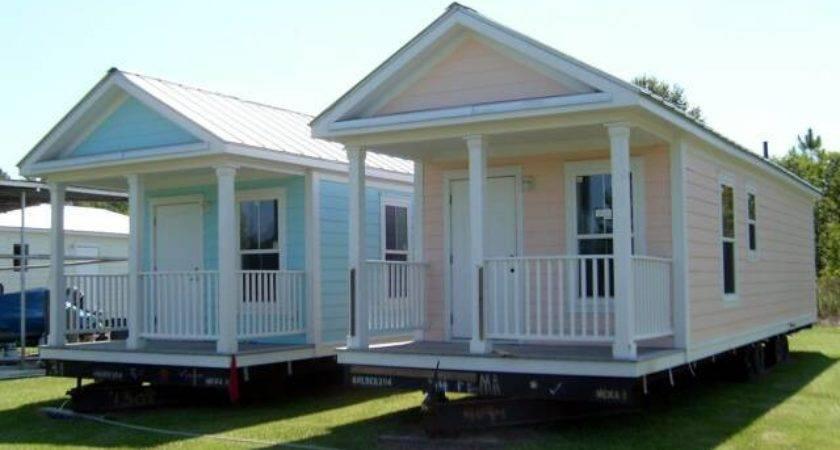Modular Home Small Cottage