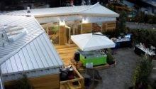 Modular Home Small Eco Friendly Homes