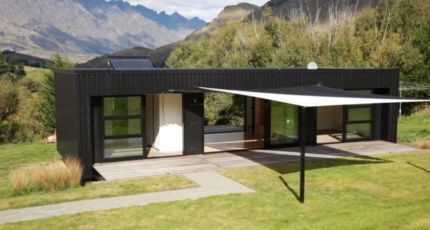 Modular Home Steel Frame Homes