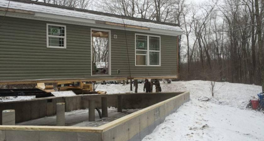 Modular Homes Alvarez Sons