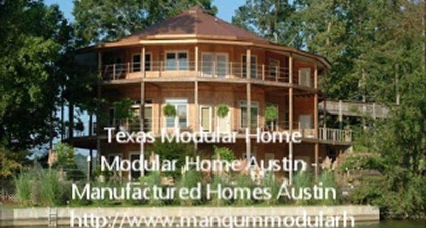 Modular Homes Austin Factory