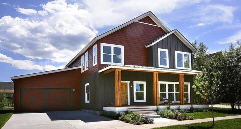 Modular Homes Colorado
