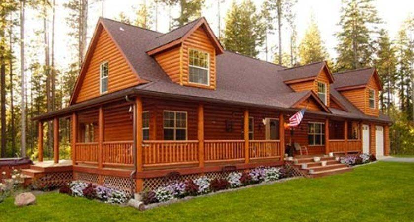 Modular Homes Make Great Cabins Home