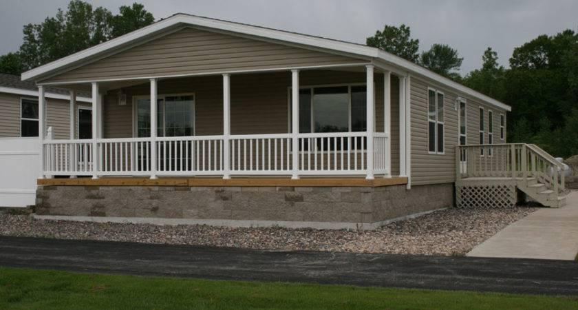 Modular Homes Manufactured Stick Built