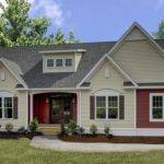 Modular Homes Open Floor Plans Mobile Home Manufacturers