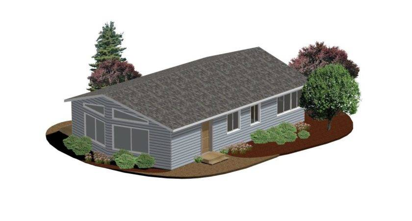 Modular Homes Require Foundation Plan Check Permit Fee