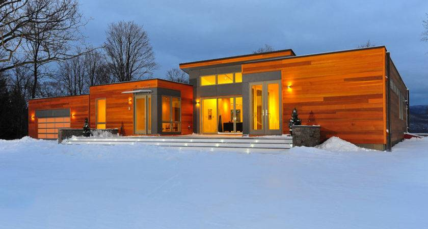 Modular Homes Save Money Environment