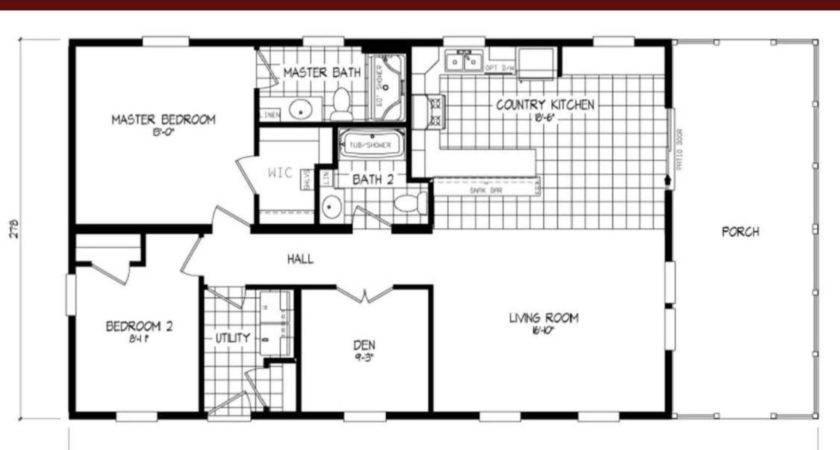 Modular House Plans Humble Homes New Floor