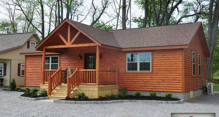 Modular Log Cabin Cost Low Valley