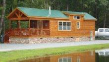 Modular Log Homes Park Cabins Mountain