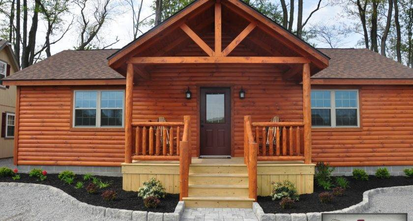 Modular Log Homes Terrific Mobile Prices Briar