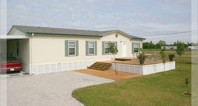 Modular Manufactured Homes Factory