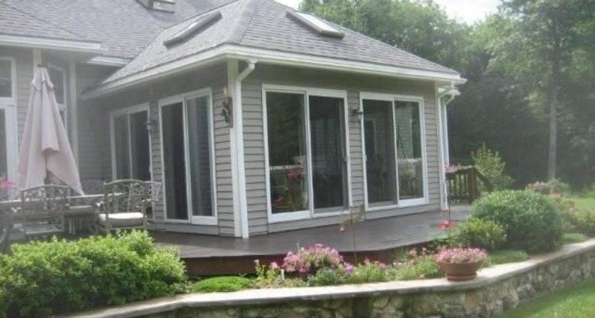 Modular Room Addition Kits Modern Home