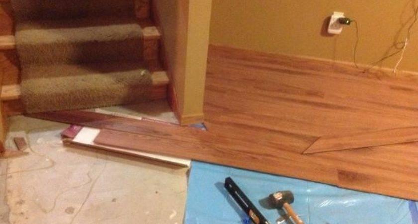 Moisture Barrier Laminate Flooring Over Concrete