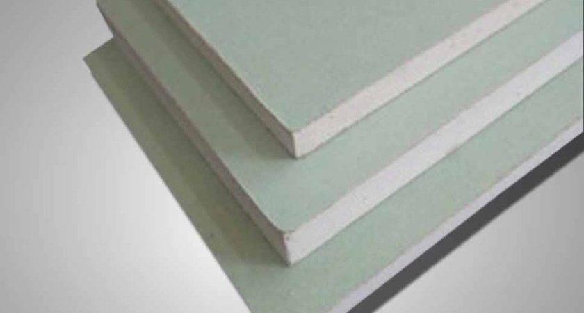 Moisture Resistant Gypsum Board Ceiling Integralbook