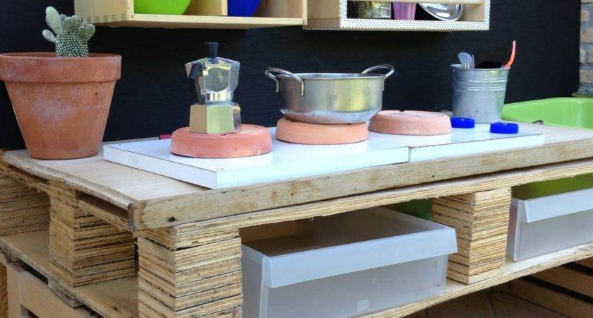 Mommo Design Pallet Projects Kids