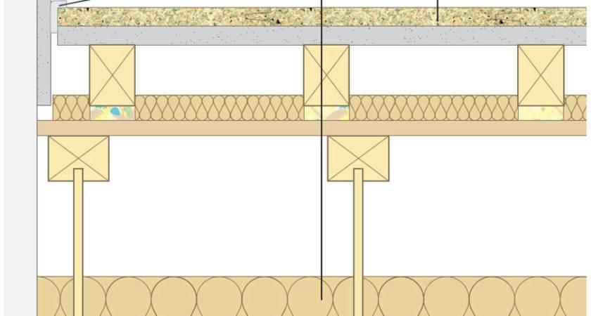 Monarfloor Acoustic Batten Floating Floor Solutions