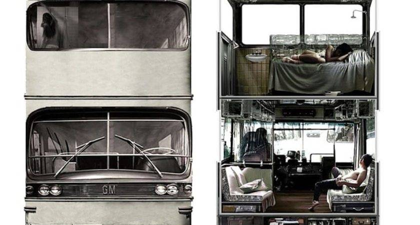 More Amazing Bus Conversions Vacation Times