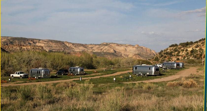 More Parks Creative Accommodations Vogel Talks Rving