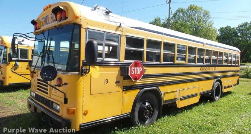 More School Bus Ipmserie