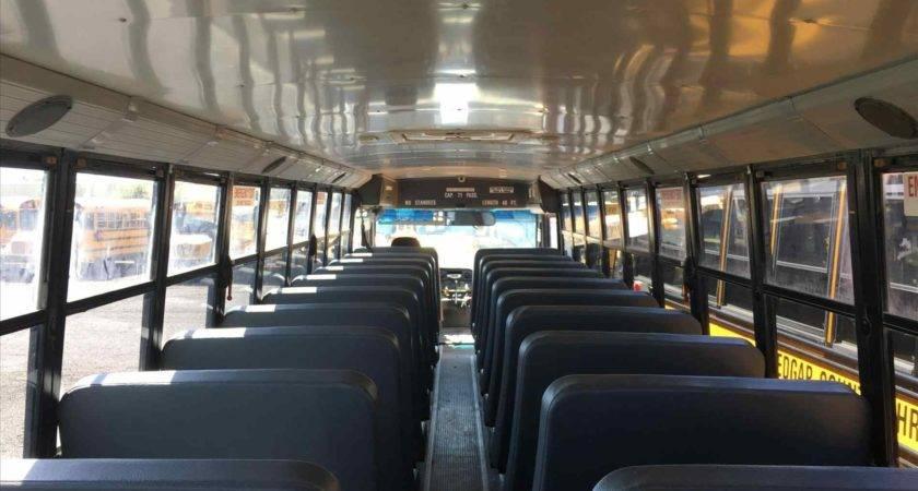 More Thomas School Bus Interior Ipmserie
