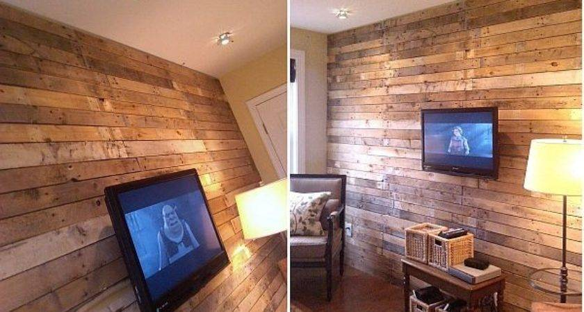 More Ways Turning Pallets Into Unique Pieces