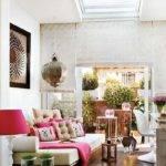 Moroccan Living Rooms Ideas Photos Decor Inspirations