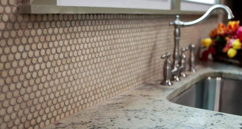 Mosaic Tile Backsplash Ideas Tips Hgtv