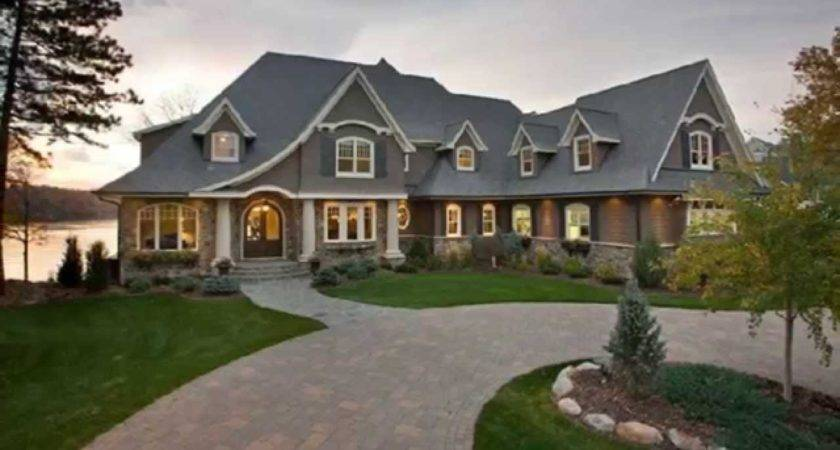 Most Beautiful Houses Awesome World Youtube