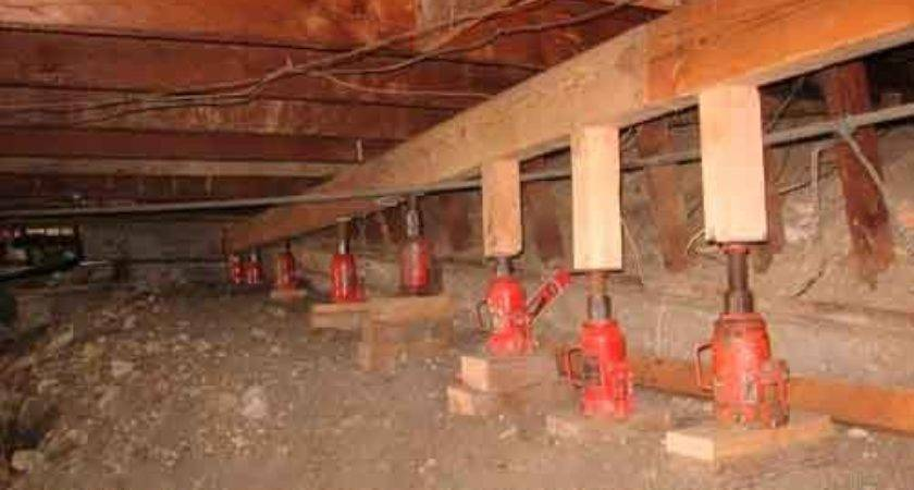 Most Common Causes Sloping Floors Los Angeles