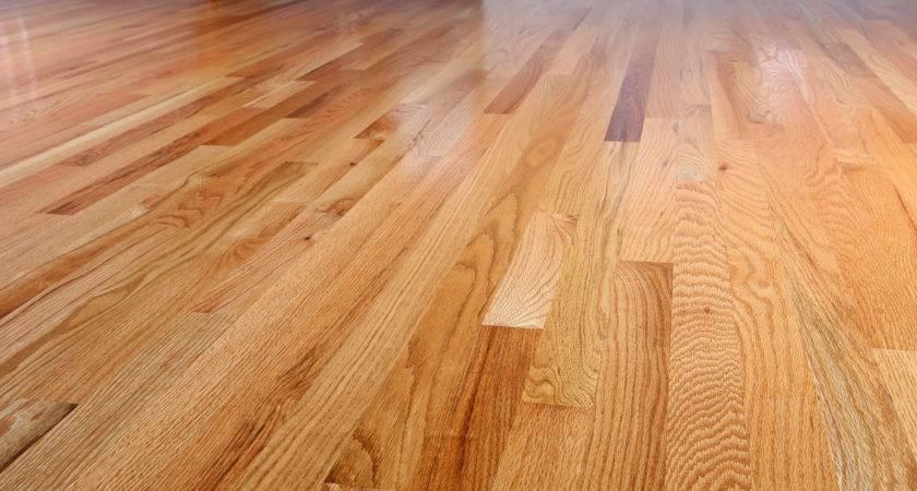 Most Common Floor Finishes Hardwood