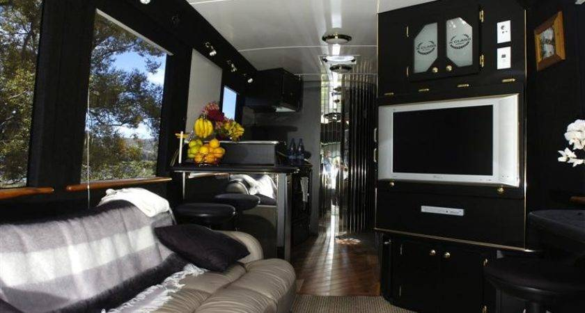 Most Luxury Bus Designs Mostbeautifulthings