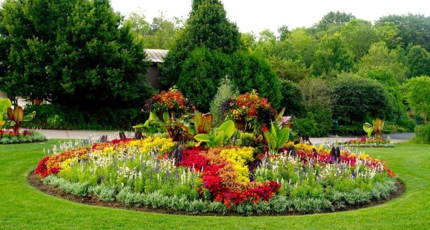 Most Photogenic Gardens Flower