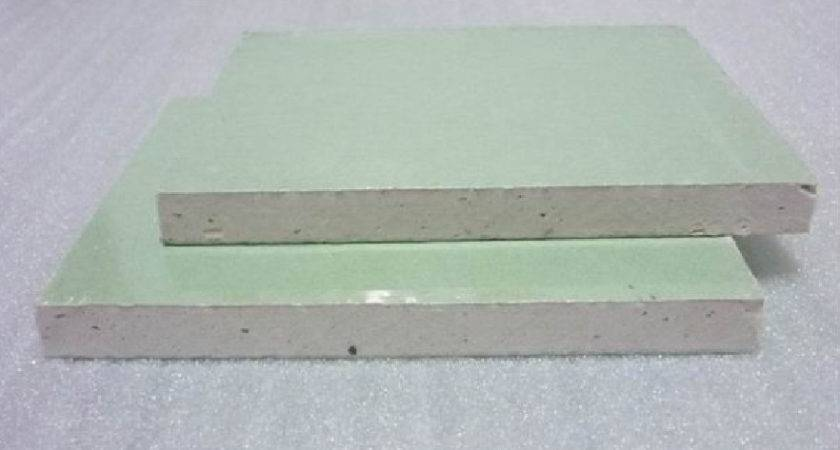 Most Popular Vinyl Coated Gypsum Board Buy
