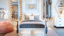 Most Trendy Teen Bedroom Ideas Pinterest