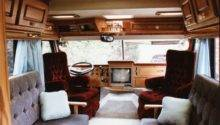 Motor Home Renovations Precision Coach
