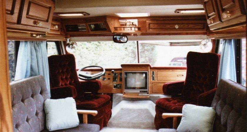 Motor Home Renovations Precision Coach