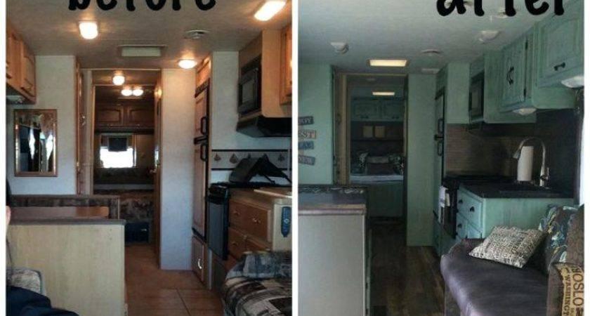 Motorhome Interior Design Ideas Outlawdogsleds