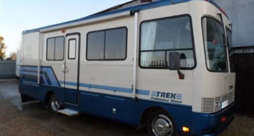 Motorhomes Mobi Used Safari Trek Chevrolet Sale