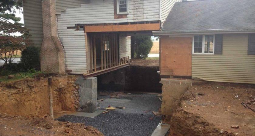 Mount Joy Farmhouse Addition Renovation