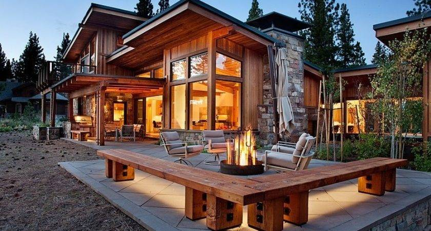 Mountain Home Ryan Group Architects Homeadore