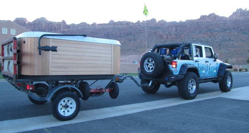 Move Hot Tub Utah Bullfrog Spas Tubs