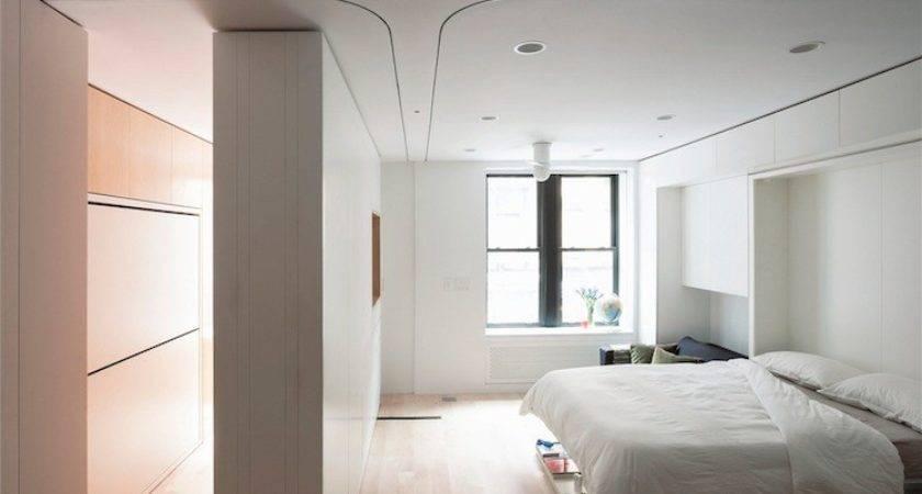 Moving Wall Makes Rooms Sense Lifeedited