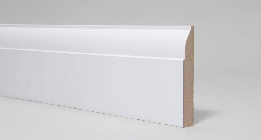 Mtrs Ovolo Skirting Board Unique