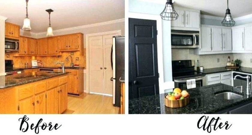 Much Paint Kitchen Cabinets Mail Cabinet