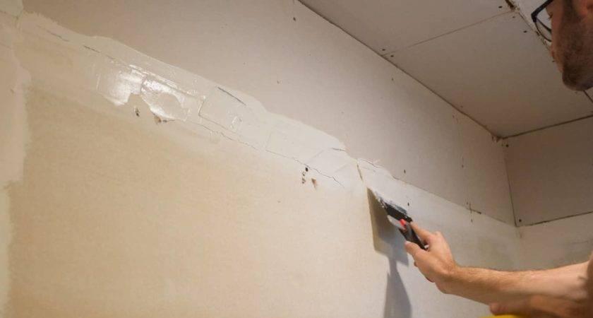 Mud Drywall