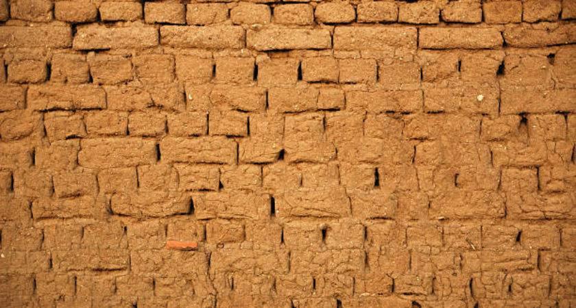 Mud Wall Photos